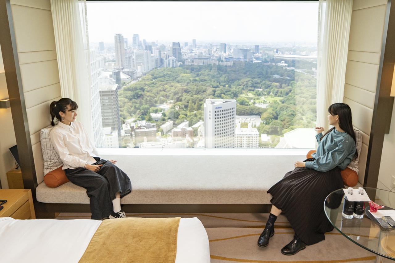 画像12: JALカードの「マイル旅」:東京の注目スポットで自分磨き女子旅編
