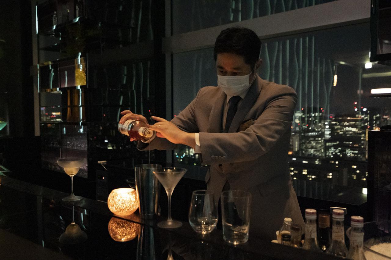 画像25: JALカードの「マイル旅」:東京の注目スポットで自分磨き女子旅編