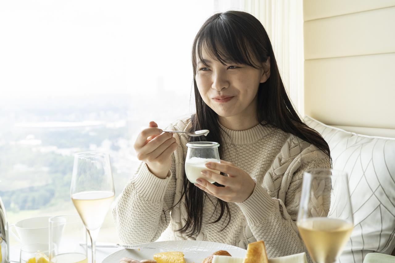 画像28: JALカードの「マイル旅」:東京の注目スポットで自分磨き女子旅編