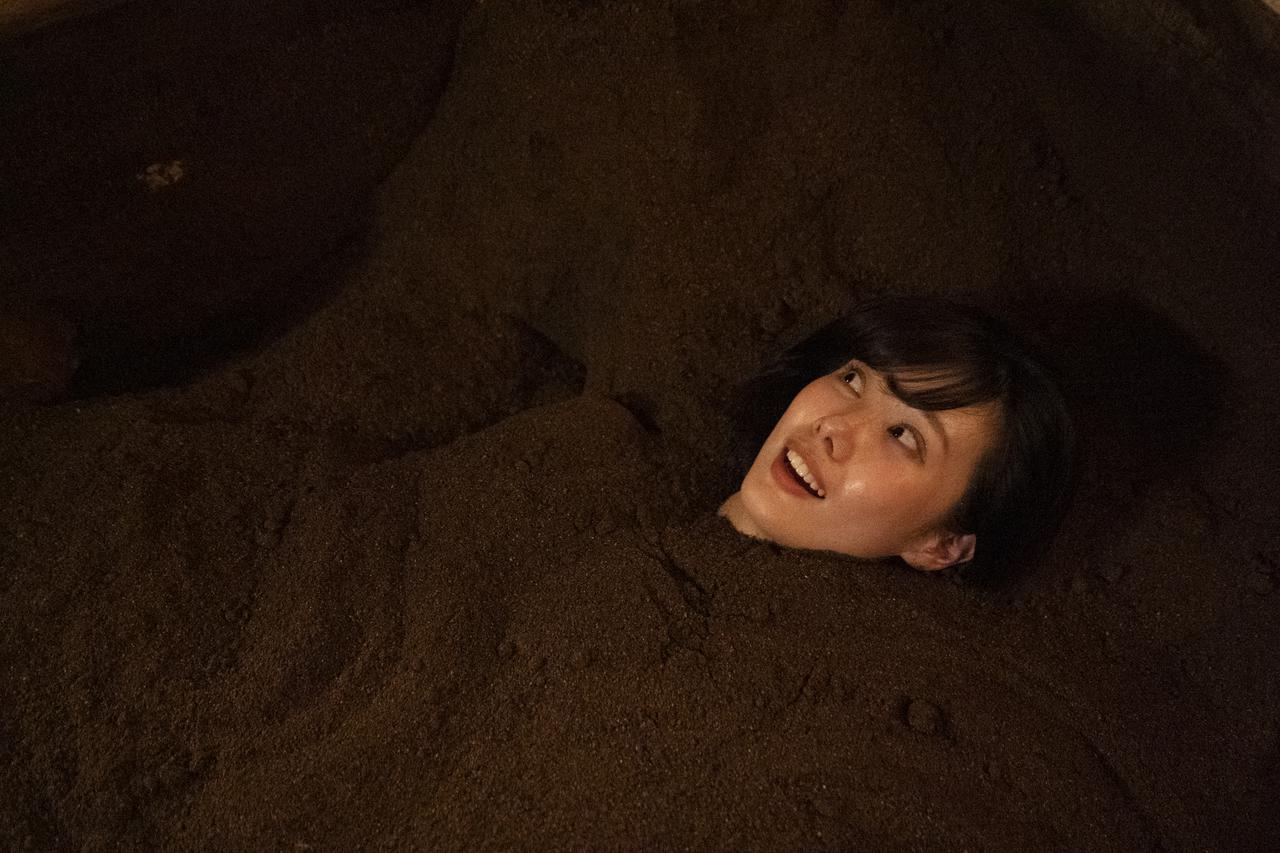 画像18: JALカードの「マイル旅」:東京の注目スポットで自分磨き女子旅編