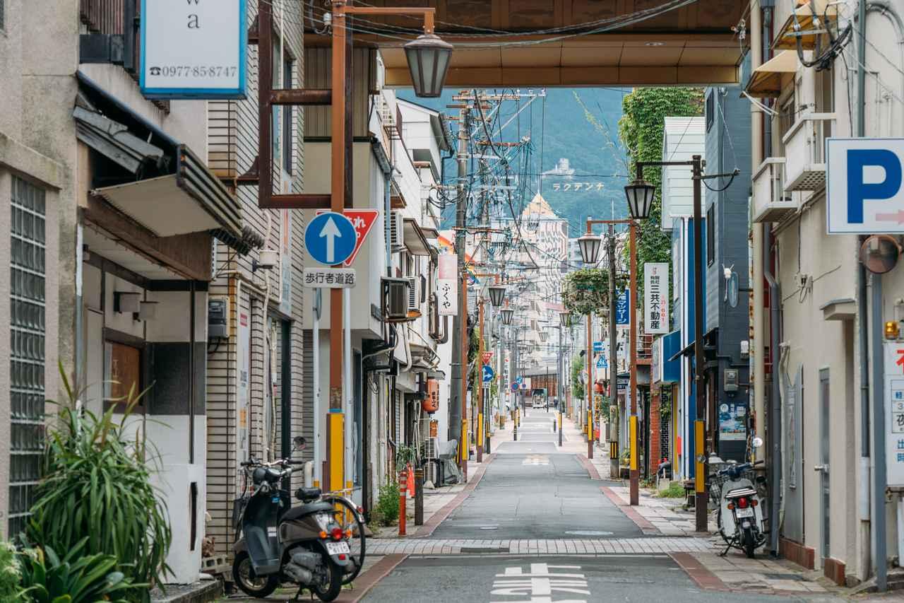 画像5: ひとり、日帰り、1万円の旅!~大分編~