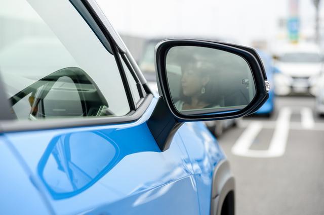 画像7: 記念すべき第一回の放送はトヨタの新型SUV「RAV4(ラブフォー)」の試乗インプレッション