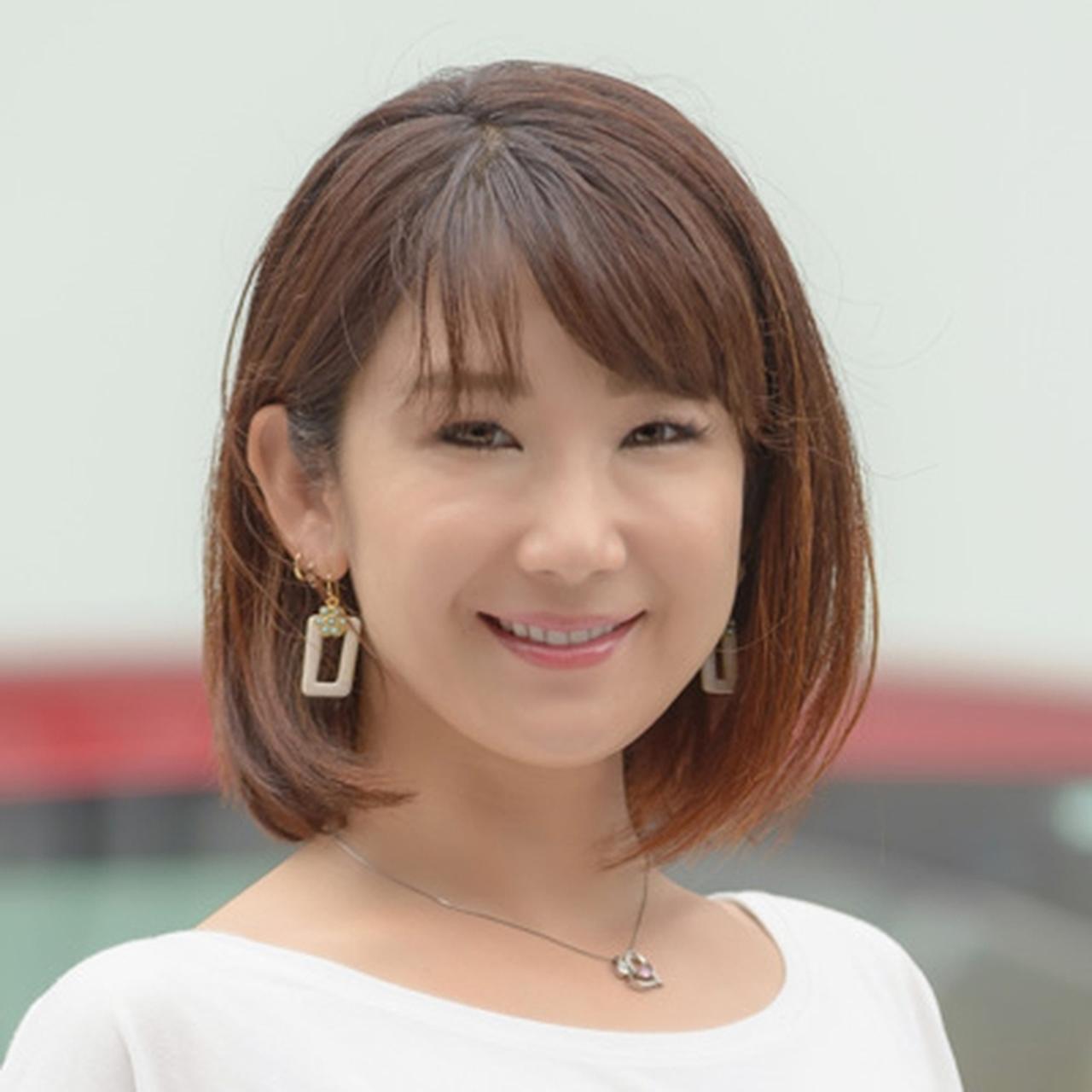 画像: 今井優杏 - FM OH! 85.1
