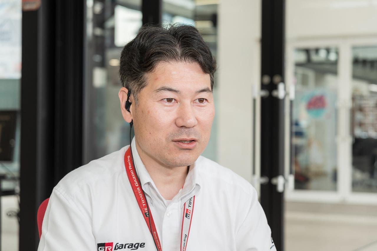 画像4: RADIO TEST DRIVE/今井優杏さんによるトヨタのVOXY GR SPORTの試乗インプレッション前編