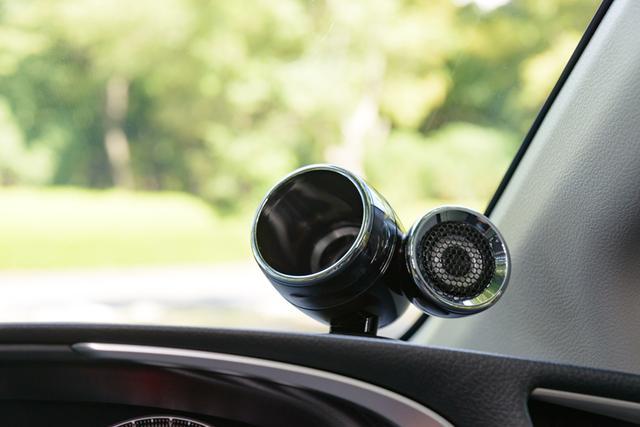 画像3: 安全支援システム(トヨタセーフティセンス)がしっかり装備されているので安心して運転ができる。