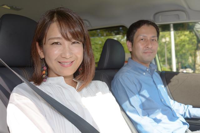 画像2: RADIO TEST DRIVE/今井優杏さんによるトヨタのシエンタの試乗インプレッション ハイブリッド編