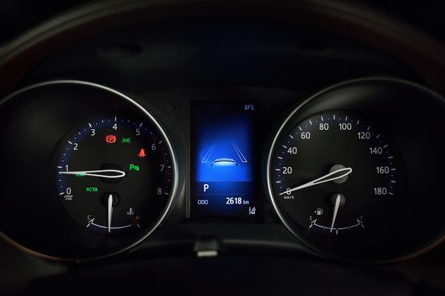 画像9: 「C-HR S-T ガソリン車(モデリスタ) 」TESTDRIVEインプレッション