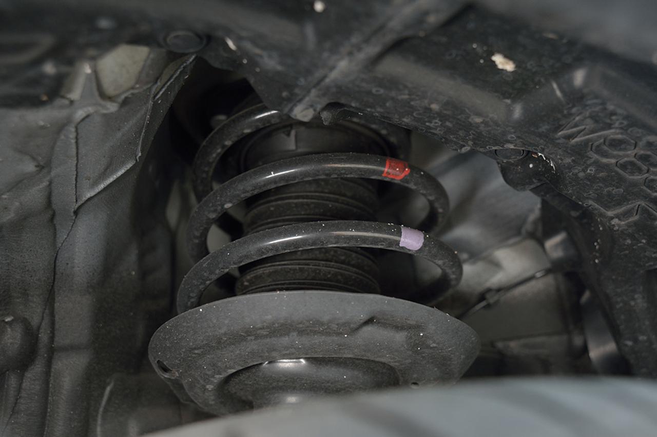 画像11: 「C-HR S-T ガソリン車(モデリスタ) 」TESTDRIVEインプレッション