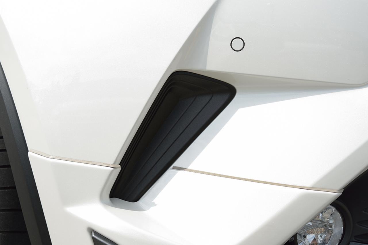 画像3: 「C-HR S-T ガソリン車(モデリスタ) 」TESTDRIVEインプレッション