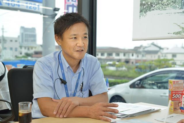 画像3: RADIO TEST DRIVE/今井優杏さんによるトヨタのヴェルファイアの試乗インプレッション前編
