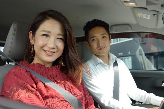 画像: RADIO TEST DRIVE/今井優杏さんによるトヨタのパッソ 試乗インプレッション後編&小林可夢偉トークショー