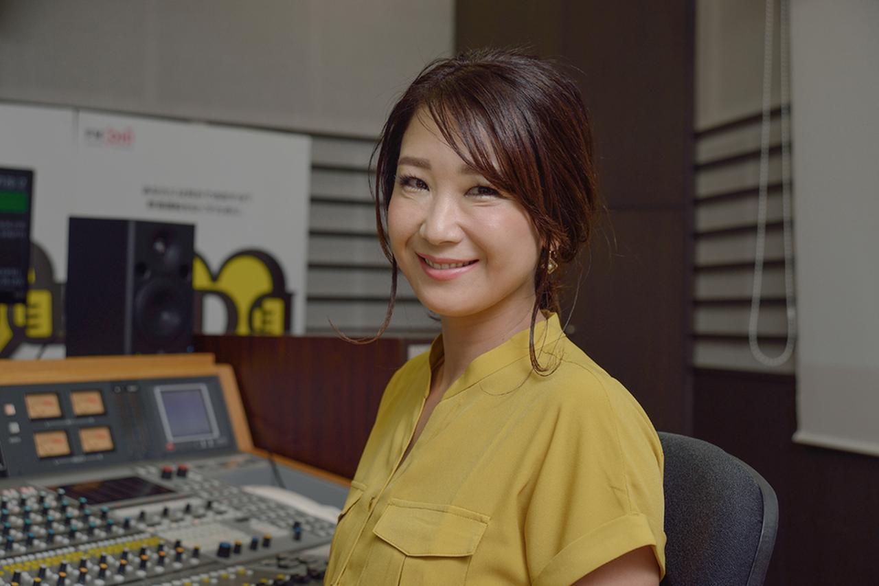 画像: 今井優杏の今回の「新型カローラツーリング」 おすすめポイント