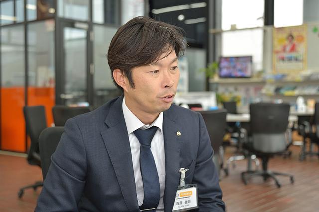 画像3: RADIO TEST DRIVE/今井優杏さんによるトヨタの新型SUV ライズ試乗インプレッション前編
