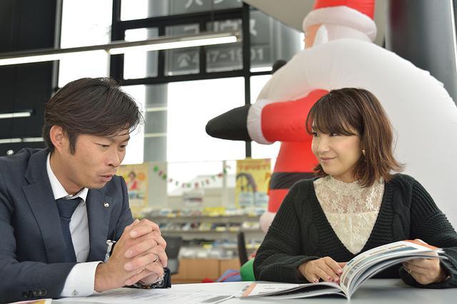 画像2: RADIO TEST DRIVE/今井優杏さんによるトヨタの新型SUV ライズ試乗インプレッション後編