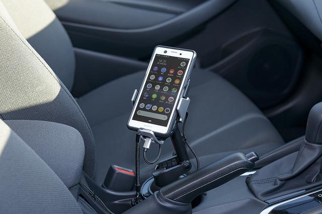 画像1: 12月からながら運転の罰則が強化されました