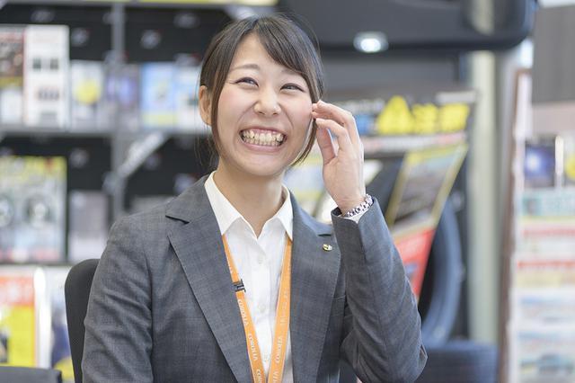 画像2: RADIO TEST DRIVE/今井優杏さんによるトヨタのカローラ セダン試乗インプレッション前編