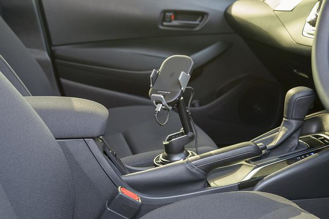 画像2: 12月からながら運転の罰則が強化されました