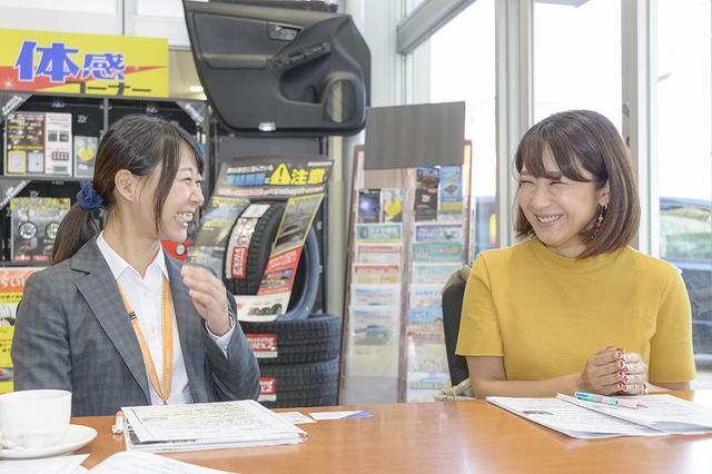 画像2: RADIO TEST DRIVE/今井優杏さんによるトヨタのカローラ セダン試乗インプレッション後編
