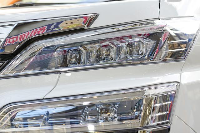 画像6: トヨタ ミニバン「ヴェルファイア」TESTDRIVEインプレッション