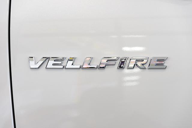 画像5: トヨタ ミニバン「ヴェルファイア」TESTDRIVEインプレッション