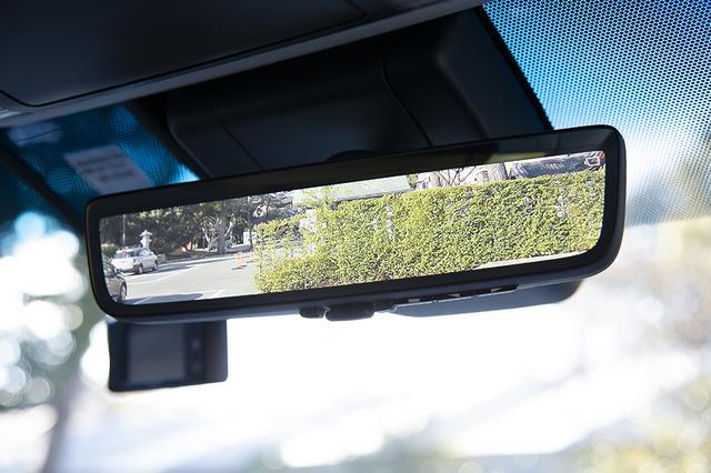 画像3: トヨタ ミニバン「ヴェルファイア」TESTDRIVEインプレッション