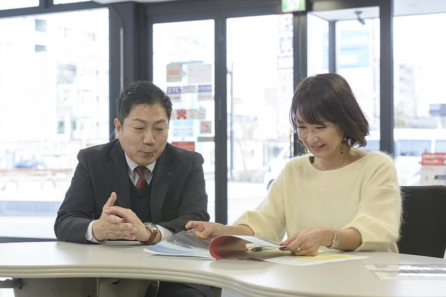 画像2: RADIO TEST DRIVE/今井優杏さんによる 新型「YARIS」インプレッション 前編