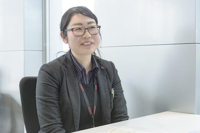 画像2: RADIO TEST DRIVE/今井優杏さんによる 大人気コンパクトSUV「ライズ」試乗インプレッション 後編