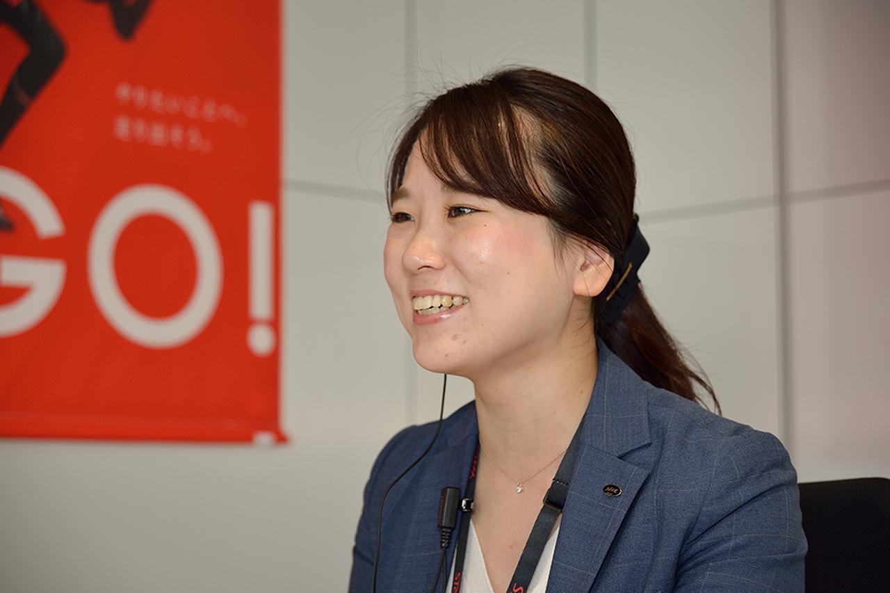 画像3: RADIO TEST DRIVE/今井優杏さんによる 新型「YARIS」試乗インプレッション 前編