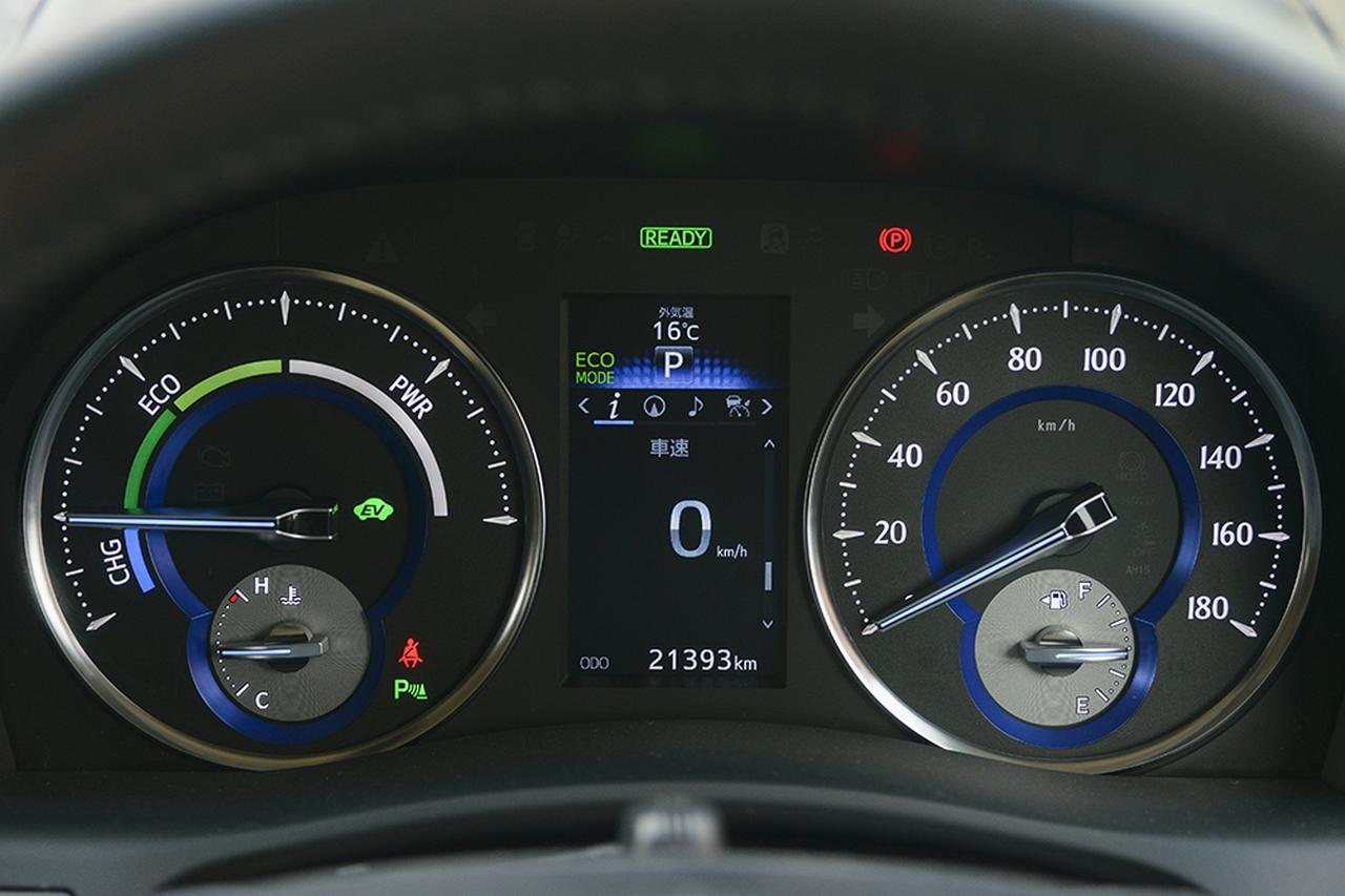 画像3: トヨタ認定中古車「ヴェルファイア」インプレッション