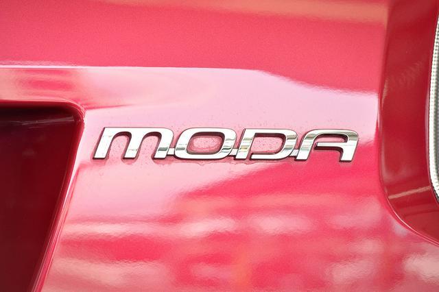 """画像9: ※特別仕様車ではありません。(写真はパッソ MODA""""G package""""です)"""