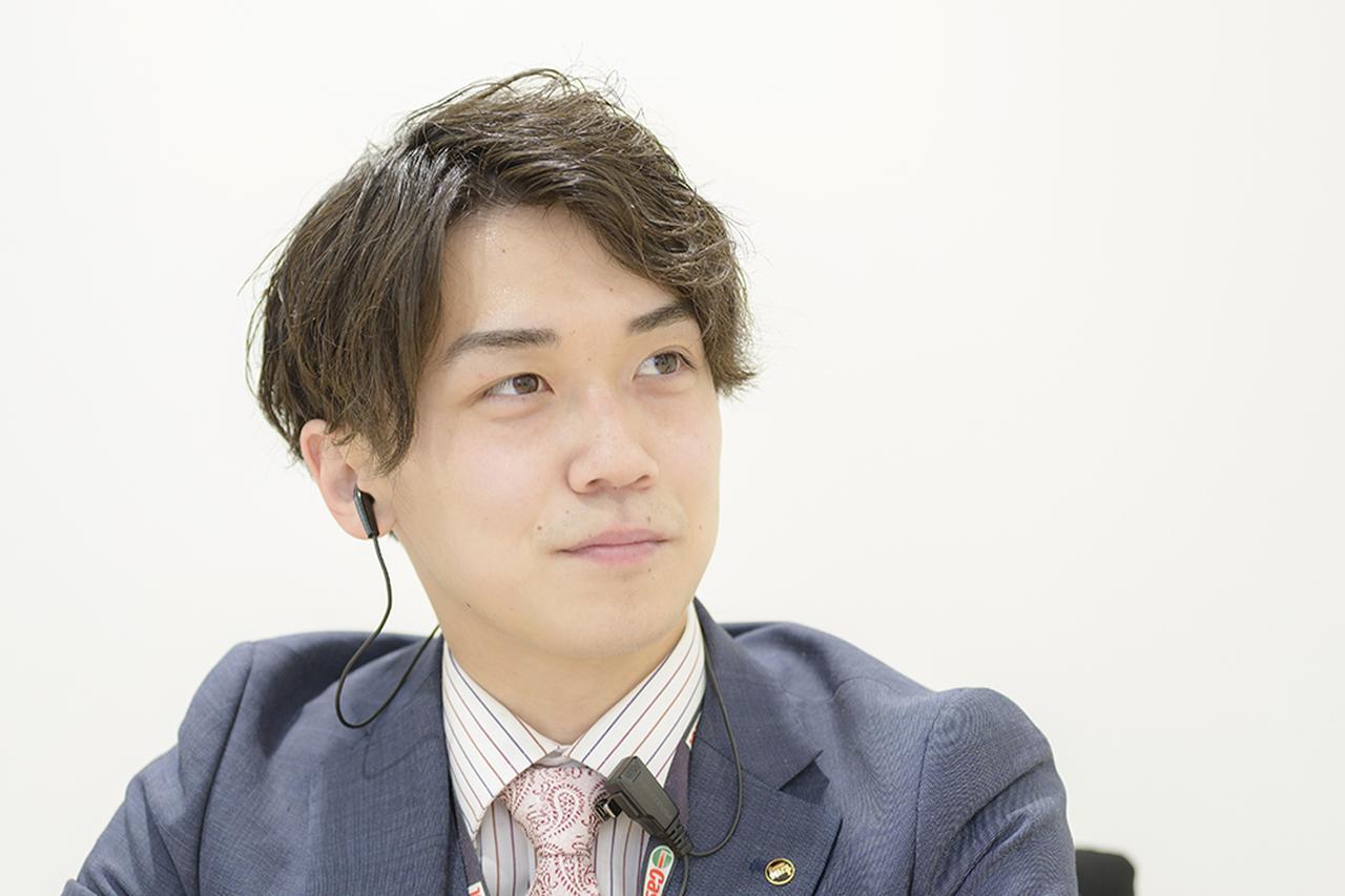 画像3: RADIO TEST DRIVE/今井優杏さんによる大人気ミニバン「ノア」試乗インプレッション 前編