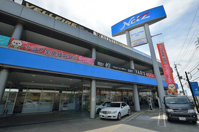 画像4: RADIO TEST DRIVE/今井優杏さんによる大人気ミニバン「ヴォクシー」試乗インプレッション 前編