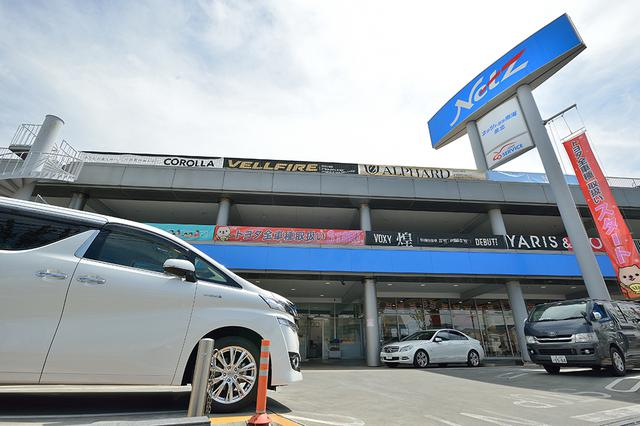 画像4: RADIO TEST DRIVE/今井優杏さんによる大人気ミニバン「ヴォクシー」試乗インプレッション 後編