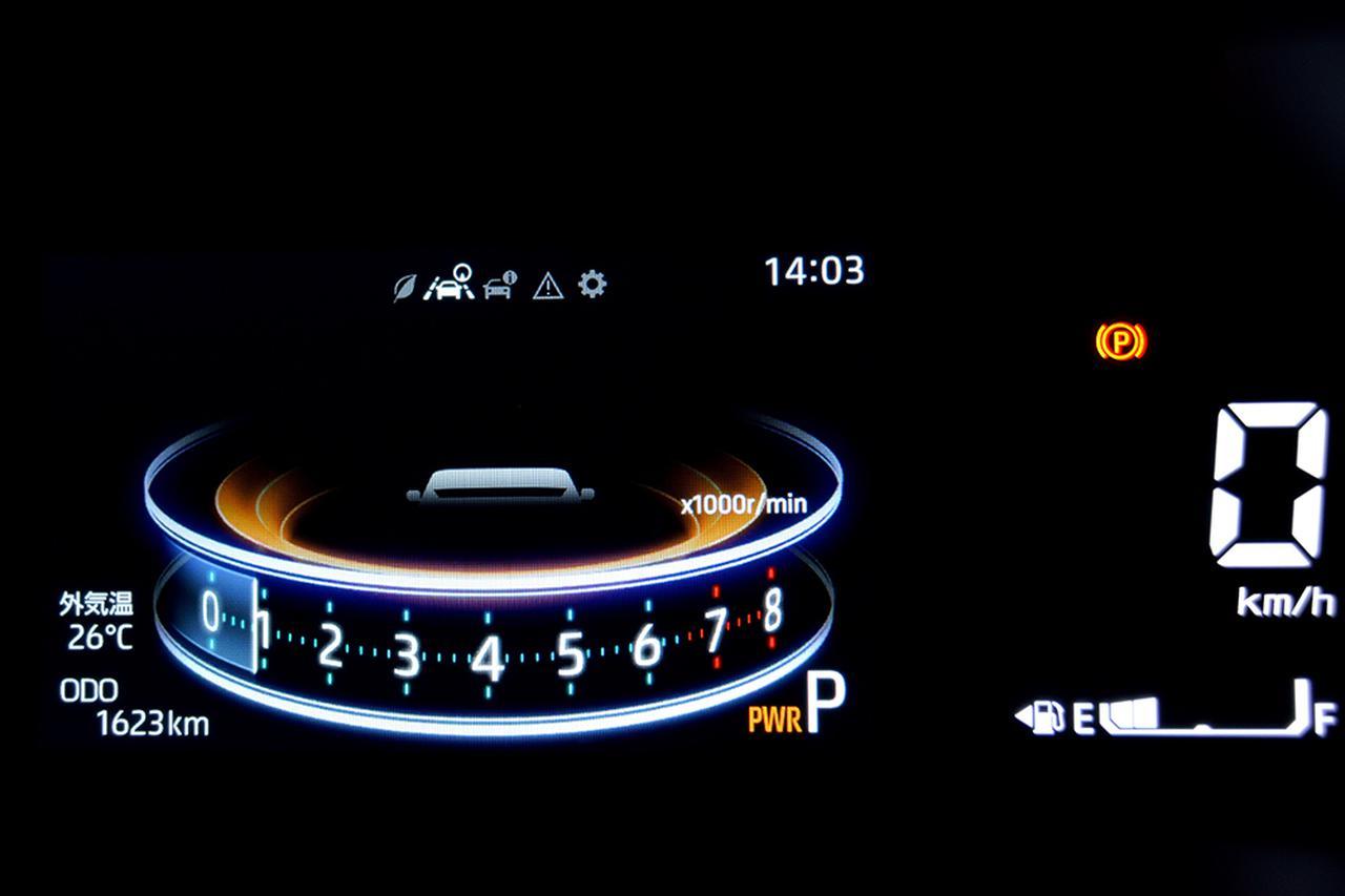 画像6: 大人気コンパクトSUV「ライズ」インプレッション