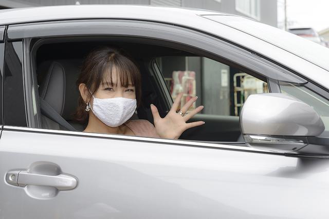 画像1: 今井優杏のRADIO TEST DRIVE/ コンパクトSUV「C-HR」試乗インプレッション 後編
