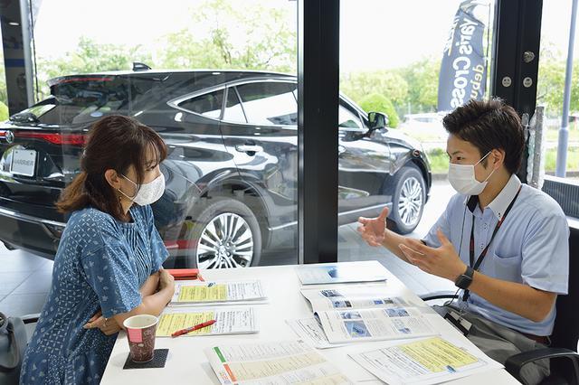 画像3: 今井優杏のRADIO TEST DRIVE /  新型「プリウス」試乗インプレッション 前編