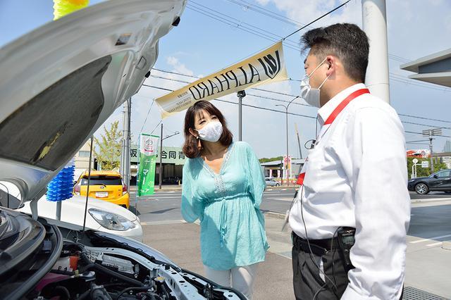 画像4: 中古車のススメ第二弾「秋のU-car選び」