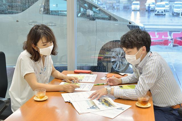 画像3: 今井優杏のRADIO TEST DRIVE /「ヤリスクロス」試乗インプレッション 後編