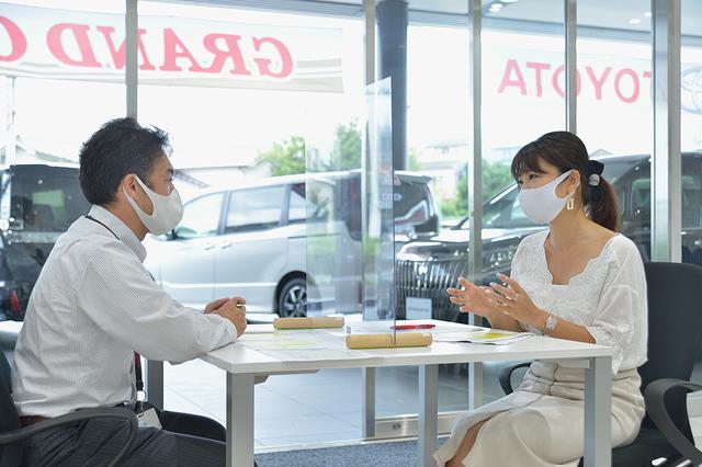 画像3: 今井優杏のRADIO TEST DRIVE / 「ヤリスクロス」試乗インプレッション 前編