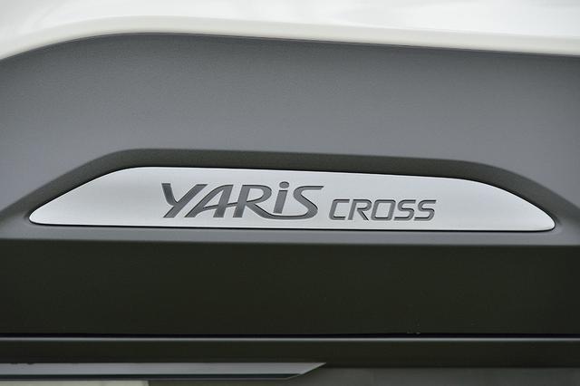 画像9: 「ヤリスクロス」試乗インプレッション