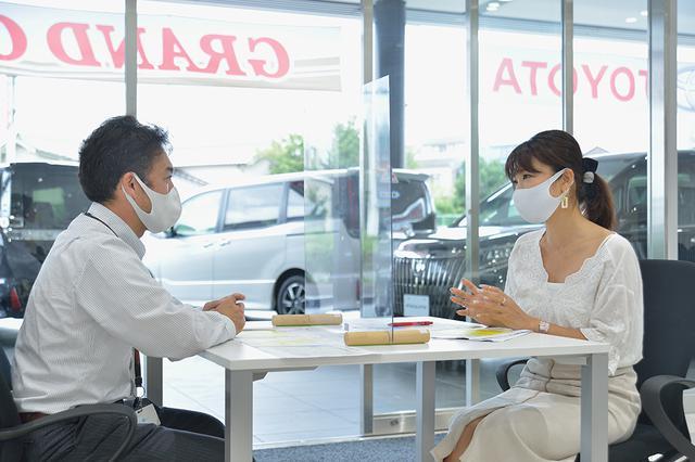 画像3: 今井優杏のRADIO TEST DRIVE / 「ヤリスクロス」試乗インプレッション 後編