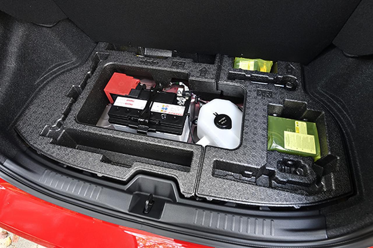 """画像9: 今井優杏のRADIO TEST DRIVE / トヨタが20年ぶりに開発した4WD!GR YARIS-1st Edition RZ """"High performance""""後半"""