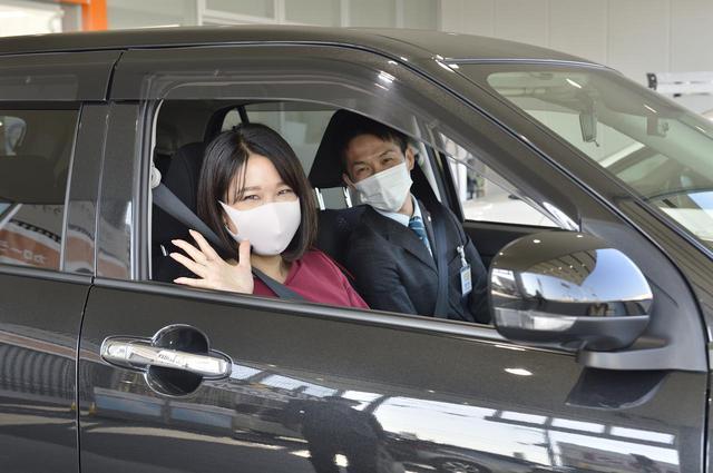 画像: 次回の放送では石川河川公園まで試乗していきます!