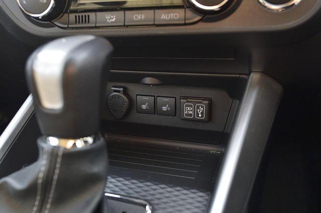 画像: USB給電ももちろん出来ちゃいます。