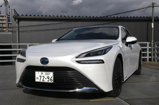 画像: 今井優杏のRADIO TEST DRIVE/新年早々MIRAIがきた!前半(2021年1月2日UP)