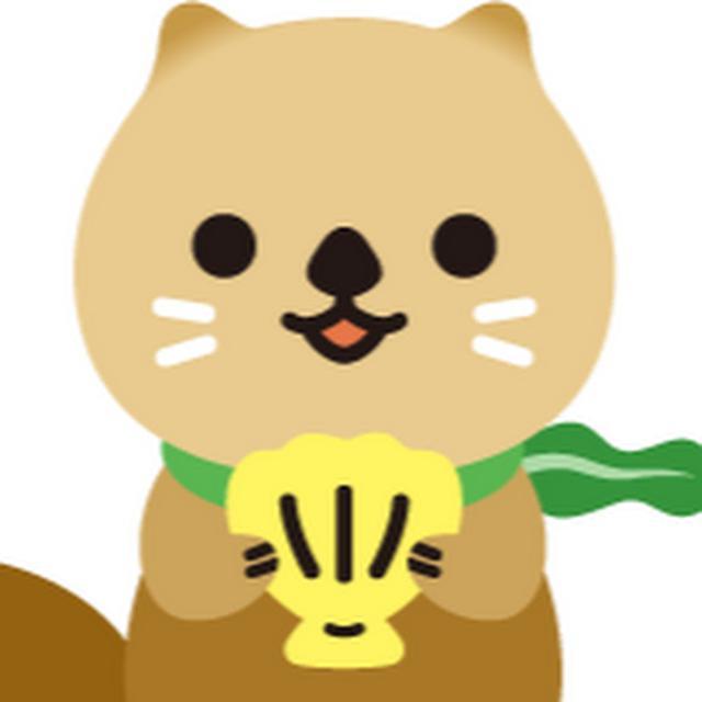 画像: なん貝らっこチャンネル【公式】トヨタ南海グループ