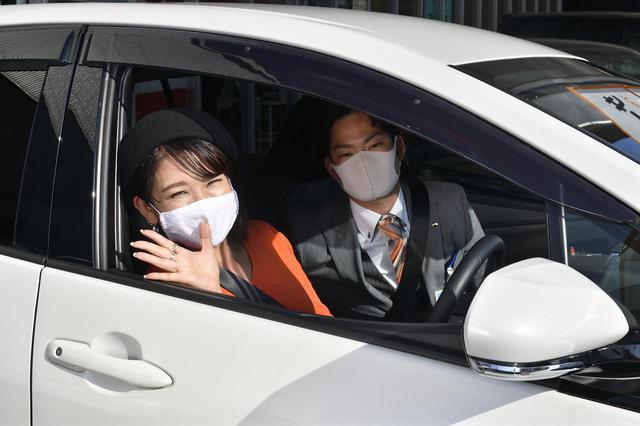 画像: 今井優杏のRADIO TEST DRIVE/もしものとき!だけじゃない!!プリウスPHVは頼れる相棒!後半 - FM大阪 85.1