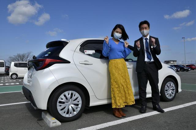 画像: お邪魔したのは堺市にある「海とのふれあい広場」ドッグランもあるのでワンちゃんとのドライブスポットにもおすすめ!