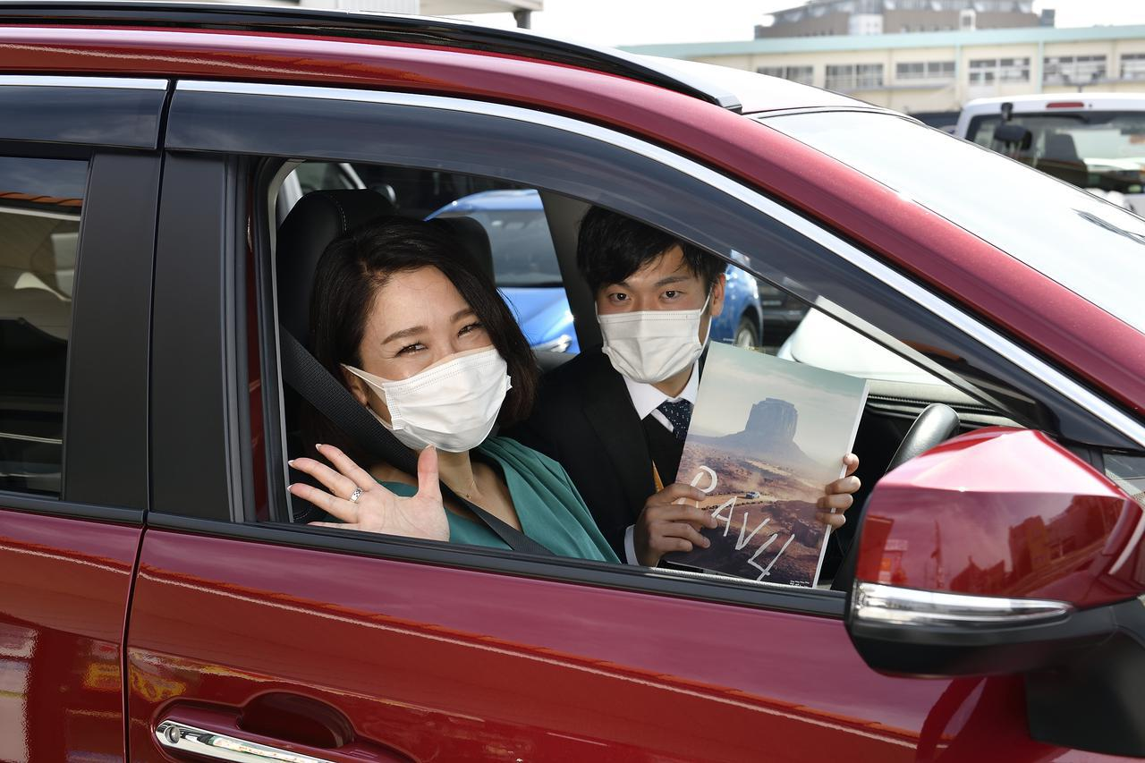 画像: 来週は大泉緑地まで試乗します!