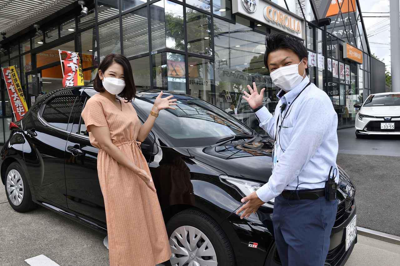 画像: アドバイザーの芝田理久さんにお話を伺いました!